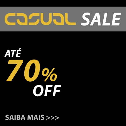 CASUAL SALE